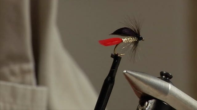 Bob Jacklin Classics: Butcher Wet Fly
