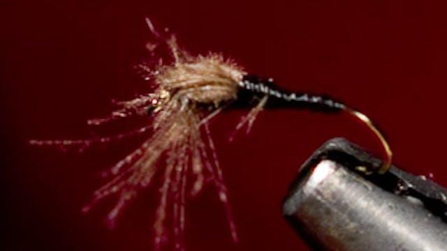 Dandy Reiner: CDC Spent Wing Midge