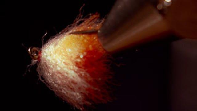 Ken Burkholder: Veiled Egg
