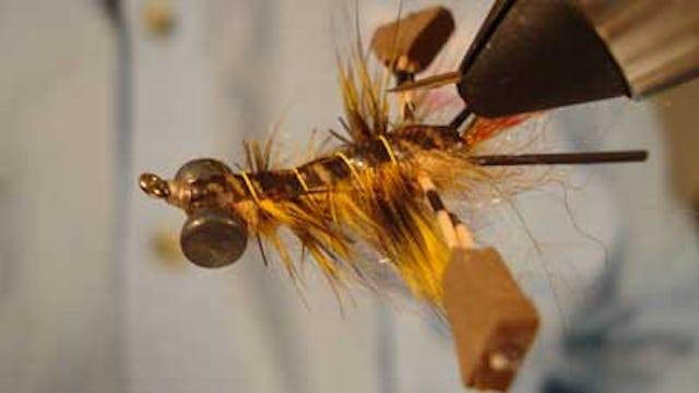 Al Ritt: Ritt's Fighting Crayfish