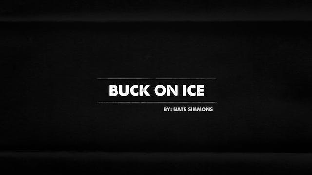 Buck on Ice
