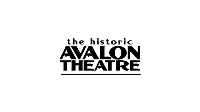 The Whistlers for Avalon Theatre