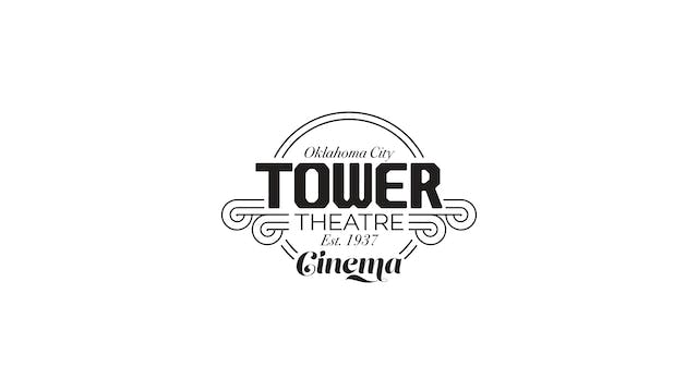 The Whistlers for Tower Theatre