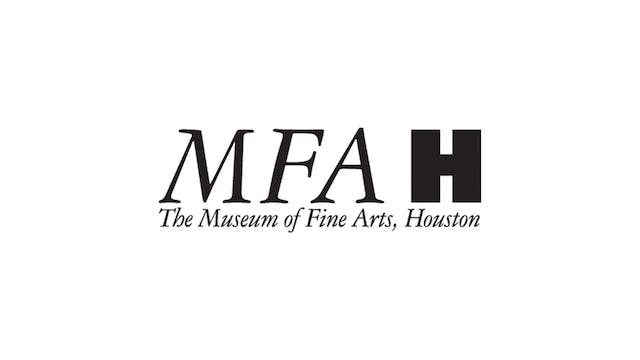 The Whistlers for The Museum of Fine Arts, Houston