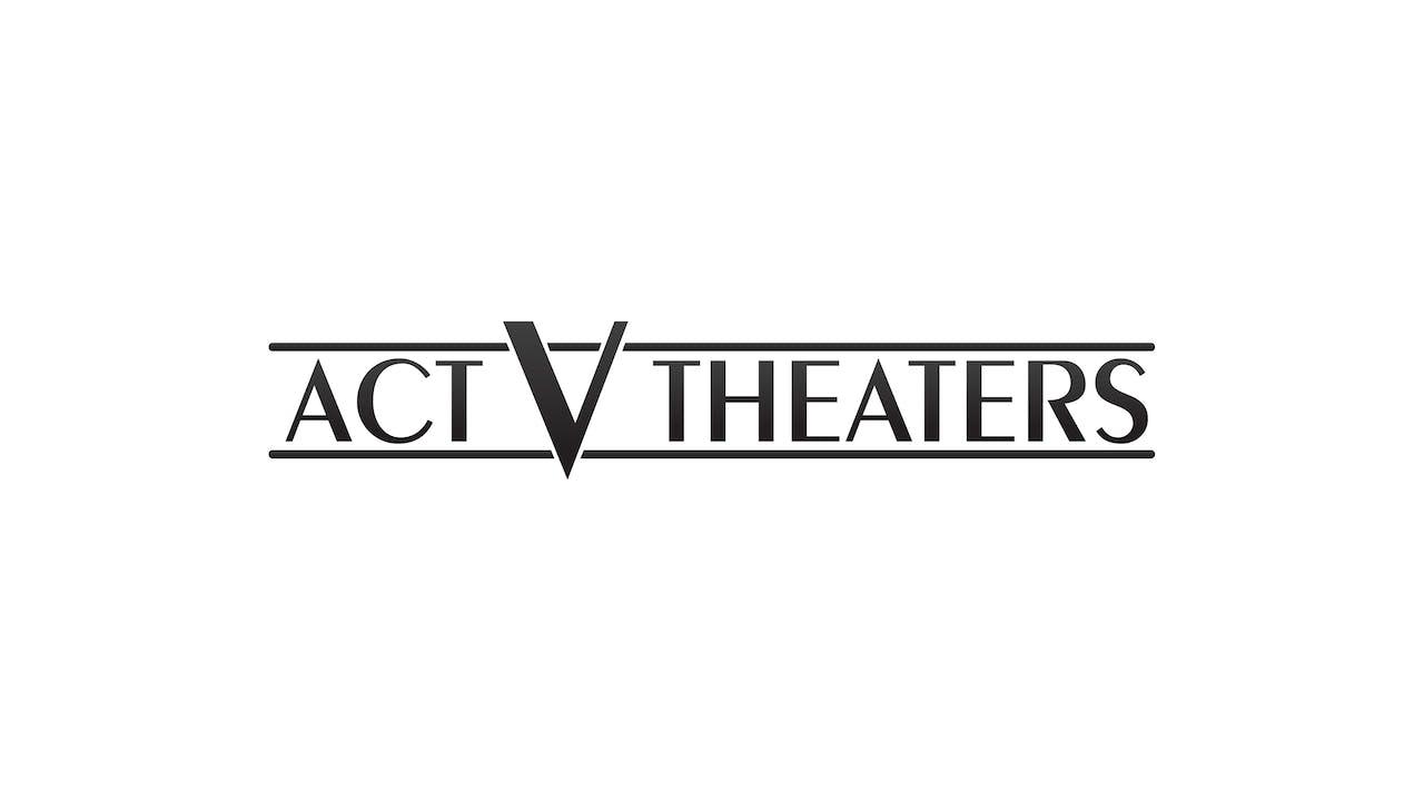 The Whistlers for Cornelius Cinemas