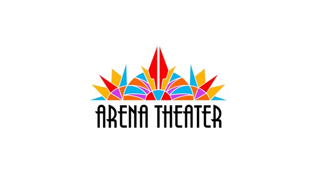 The Whistlers for Arena Theater