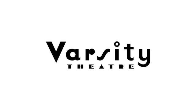 The Whistlers for Varsity Theatre