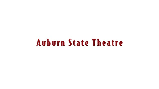 The Whistlers for Auburn State Theatre