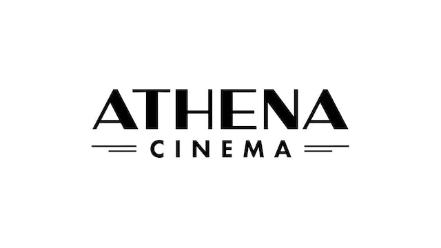 The Whistlers for Athena Cinema