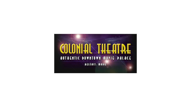 The Whistlers for The Colonial Theatre
