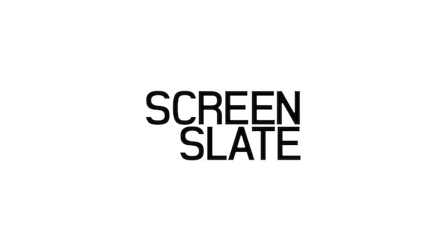 The Whistlers for Screen Slate