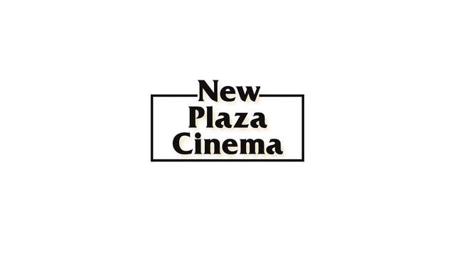 The Whistlers for New Plaza Cinema