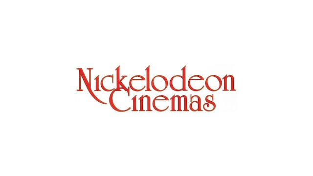 The Whistlers for Nickelodeon Cinemas
