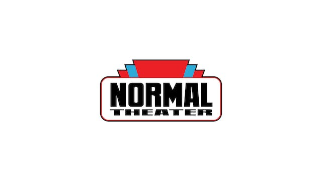 The Whistlers for Normal Theater