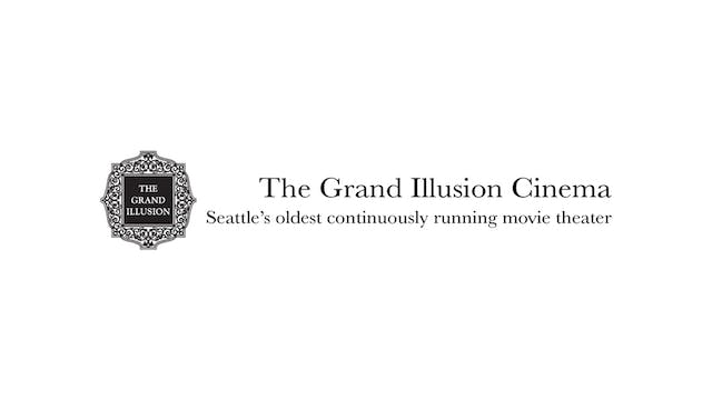 The Whistlers for Grand Illusion Cinema
