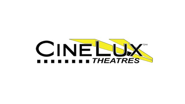 The Whistlers for CineLux Theatres