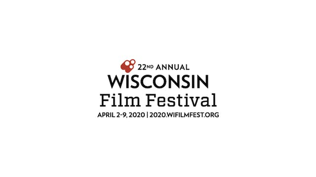 The Whistlers for Wisconsin Film Festival