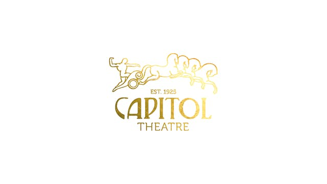 The Whistlers for Capitol Theatre