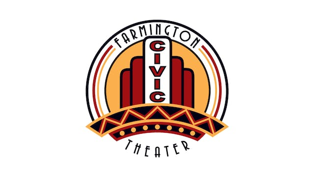 The Whistlers for Farmington Civic Theater