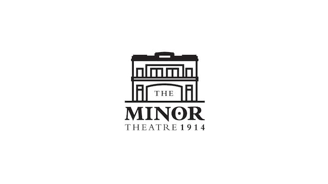 The Whistlers for The Minor Theatre