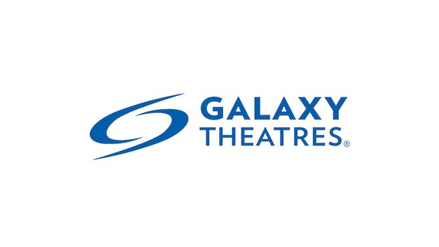 The Whistlers for Galaxy Theatres