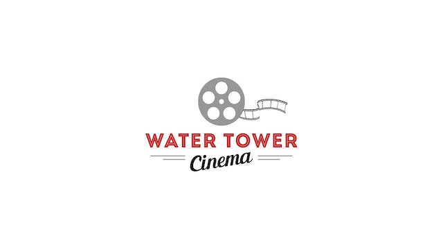 The Whistlers for Water Tower Cinema