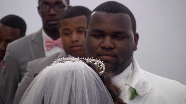 The Wedding of Kirk and Denesha Dugar