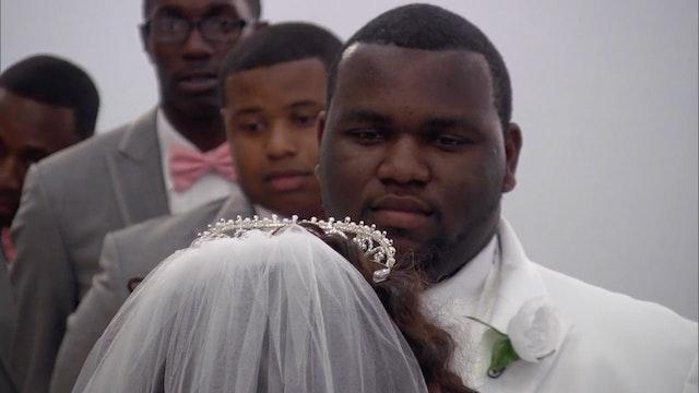 The Wedding of Kirk and Denesha Dugar