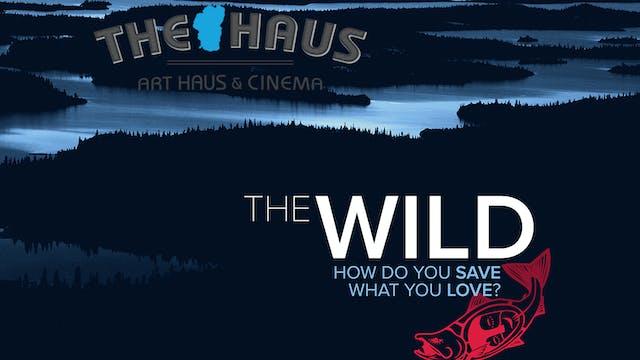 The Wild ~ Virtual Tour ~ The Haus