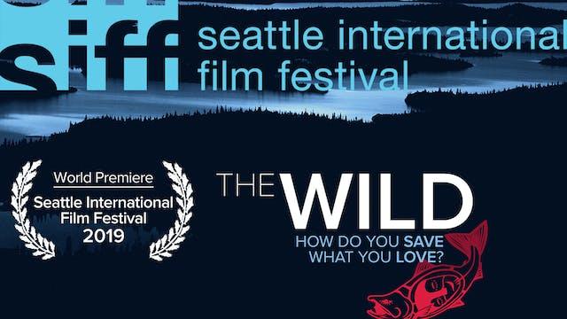 The Wild ~ Virtual Tour ~ SIFF
