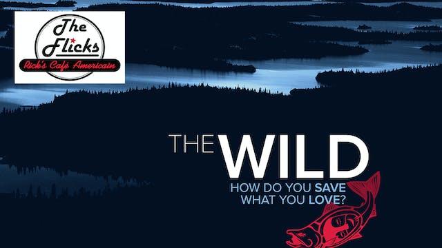 The Wild ~ Virtual Tour ~ The Flicks