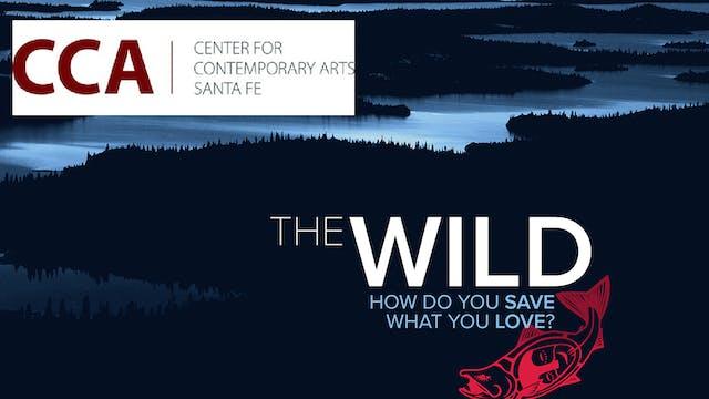 The Wild ~ Virtual Tour ~ CCA