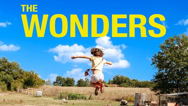 Head Hi Presents: THE WONDERS