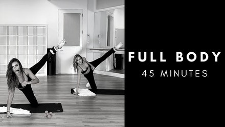 The Workout LA Video