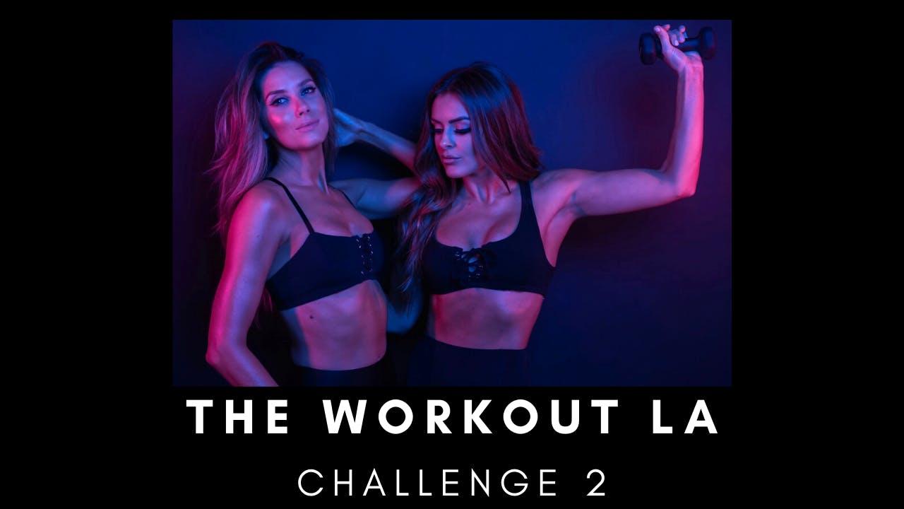 TWLA Challenge 2