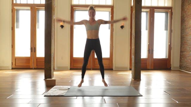 Yoga - Cardio - Strength