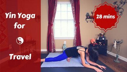 The Yoga Ranger Video