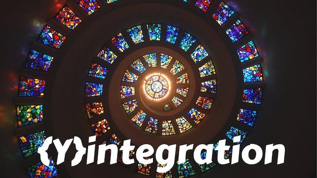 {Y}integration