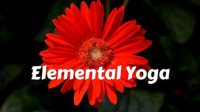 Elemental Yoga