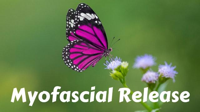 Acupressure   Myofascial Release