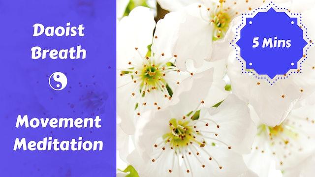 Daoist Breath Meditation