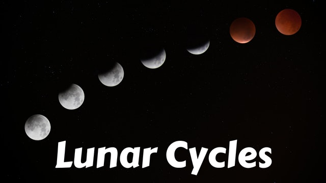 Lunar Cycles