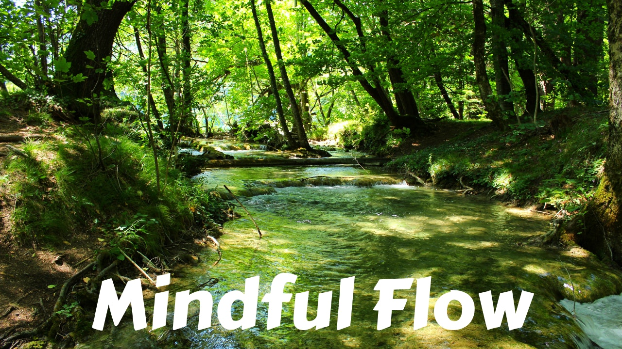 Mindful Flow Yoga