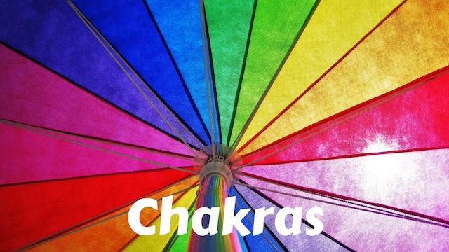 Chakra Yoga + Meditation