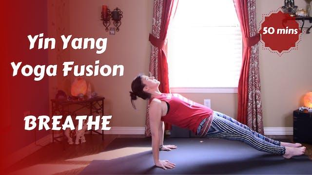 Yinspired Full Body Yin Yang Yoga Fus...