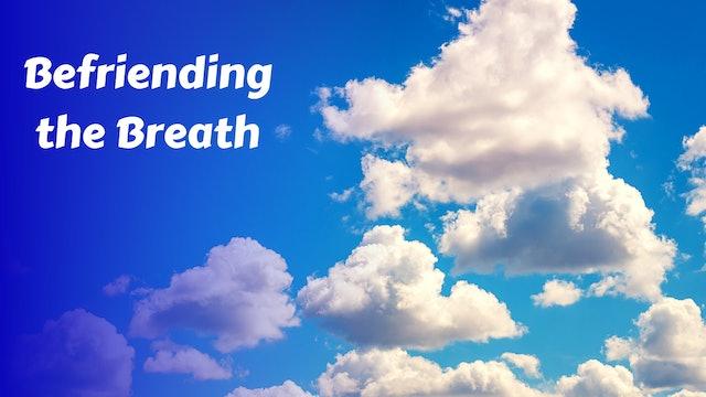 Befriending the Breath | Pranayama Practice