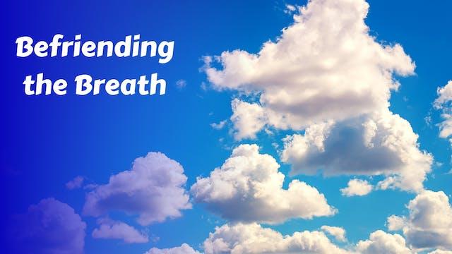 Befriending the Breath | Pranayama Pr...