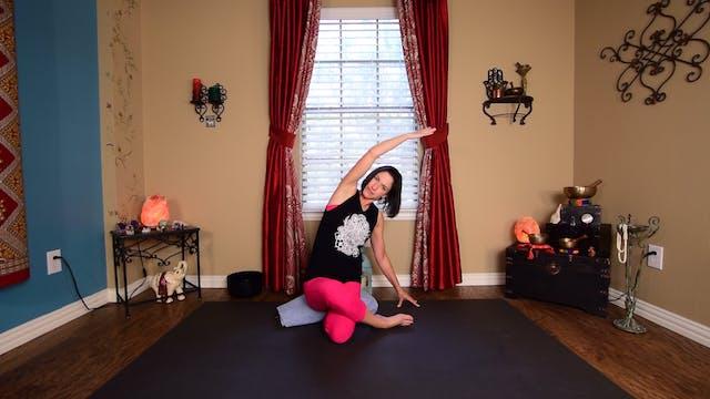 The Yoga Ranger Member Community