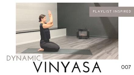 The Yogic Body Video