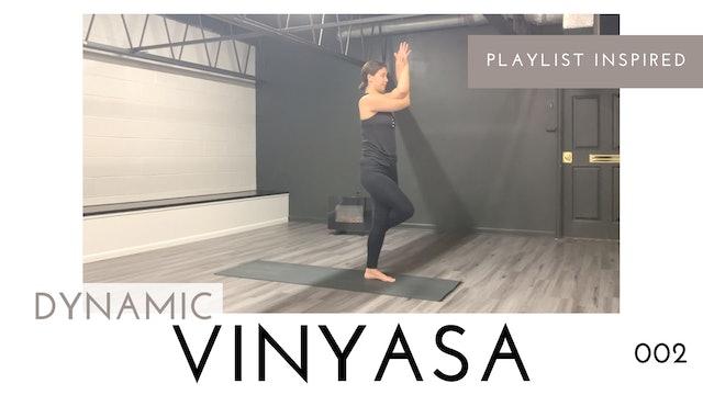 Dynamic Vinyasa 002